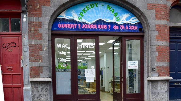 Speedy Wash Saint Gilles Demeur 1