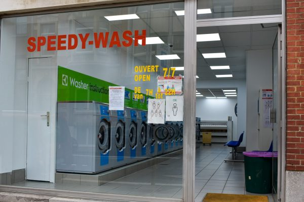 Speedy Wash Auderghem